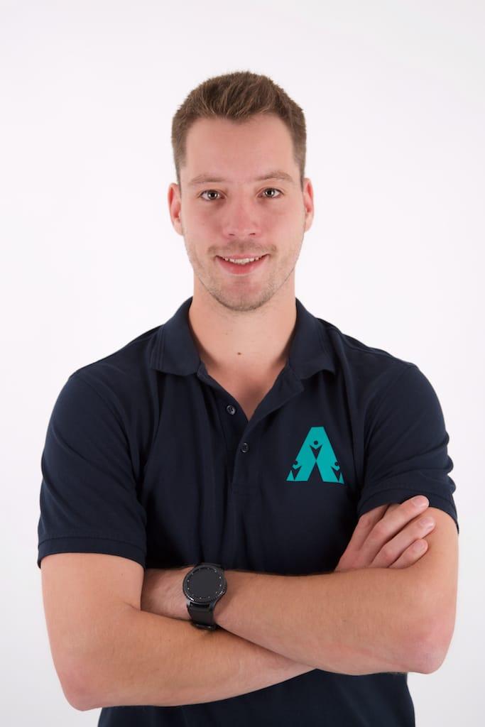 Bastiaan Prijt